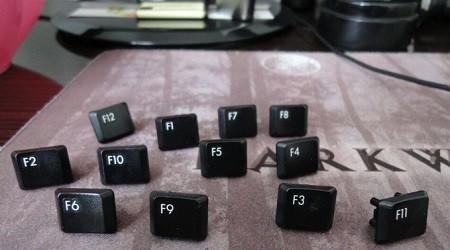 F1-ден F12-ге дейінгі батырмалардың атқаратын қызметі