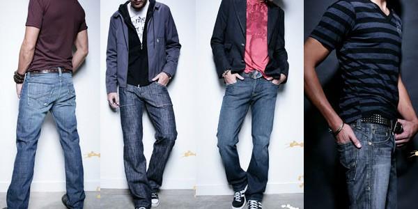Ерлер джинсы өнімінің әлемдік 10 бренді