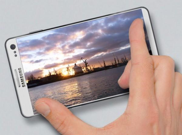 """""""Samsung"""" 13 мегапиксельді бейнекамера шығарды"""