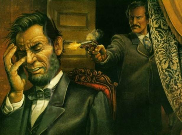 Форд театрындағы трагедия: Линкольн президентті өлтірген кім?