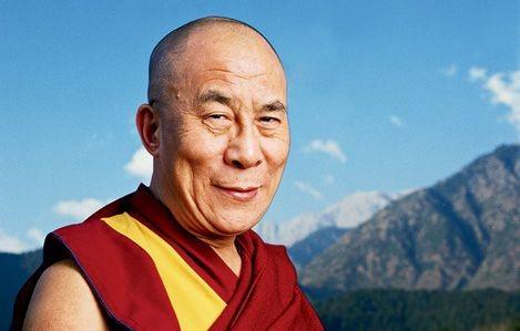 Далай Ламаның өмірлік ережелері