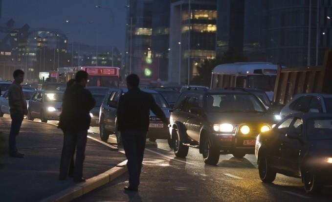 Такси жүргізушісімен не үшін ұрысасыз?