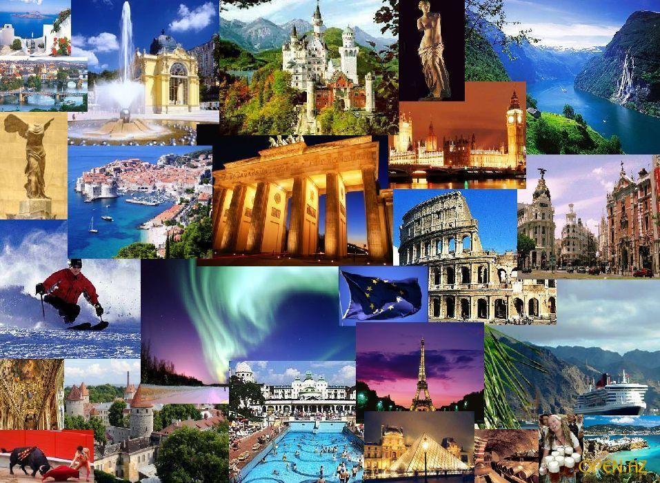 Ғаламшарымыздың ең сүйікті қалалары