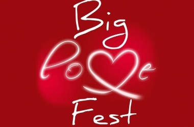 BIG LOVE FEST- 2012 байқауы