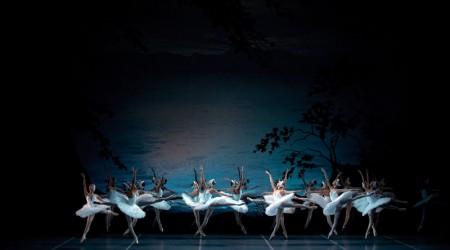 Әлемдік балет жұлдыздары Қазақстанда!