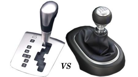Массагет жүргізушілері үшін: Механика VS Автомат