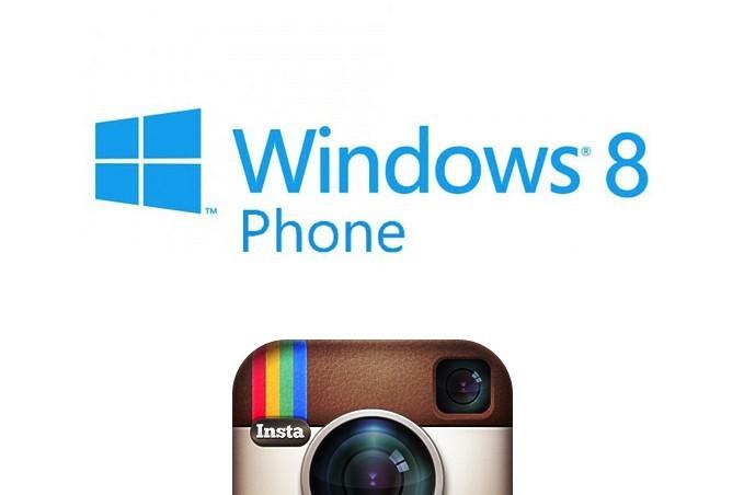 Instagram енді Windows Phone құрылғысында пайда болмақ