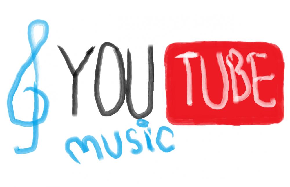 YouTube-тан енді ән тыңдайтын болдық