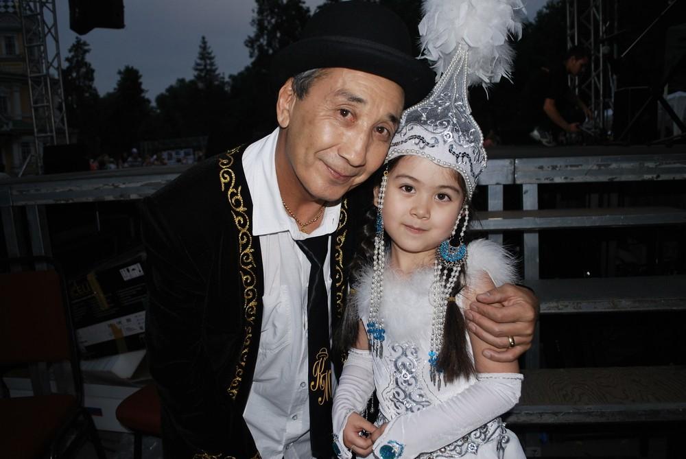 5 жасар қазақстандық қыз ЮНЕСКО мүшесі атанды