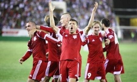 УЕФА ел премьер-лигасының үздіктерін анықтады