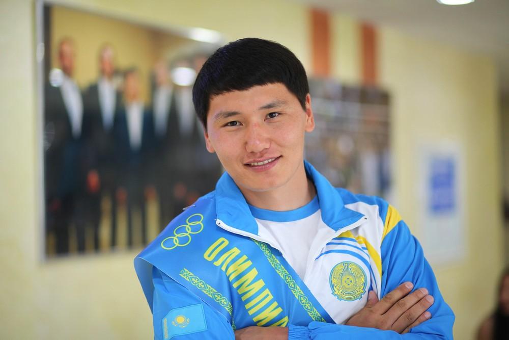 Бақтияр Артаев - WSB мүшесі болды