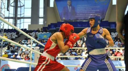 Астанадағы турнирде жерлестеріміз ерледі!