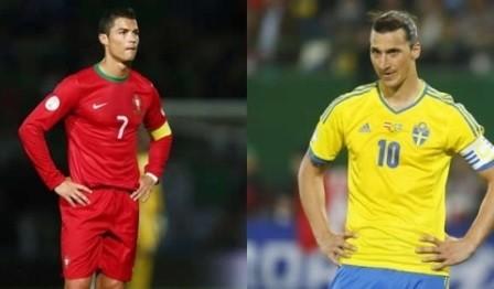 "Ибрагимович: ""Бразилия Роналдуды емес, мені көбірек көргісі келеді"""