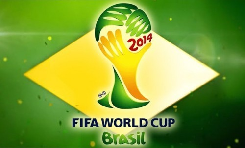 Кот-д'Ивуар мен Нигерия - Әлем чемпионатында