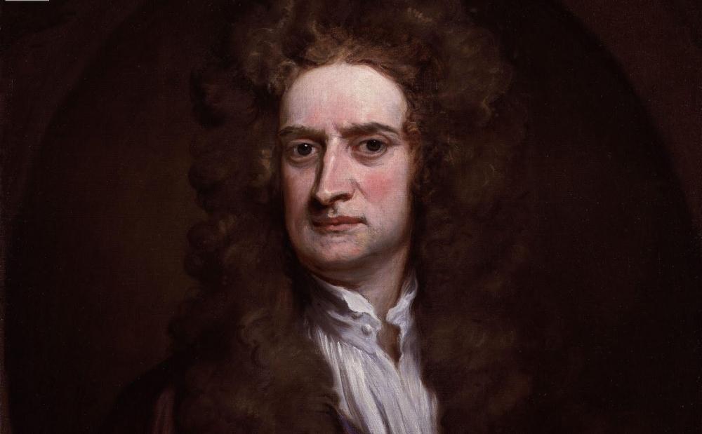 Ньютонның нақыл сөздері