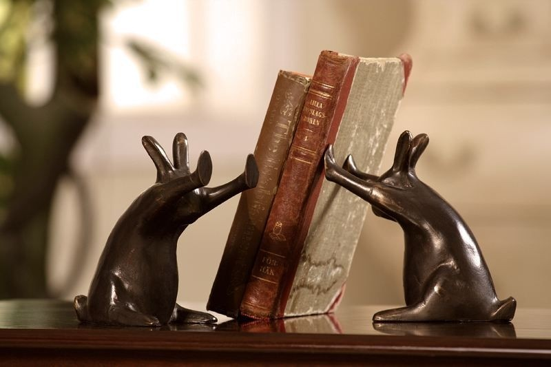 Үй кітапханасының жаңа формасы