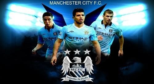 «Манчестер Сити» көшеде жүр