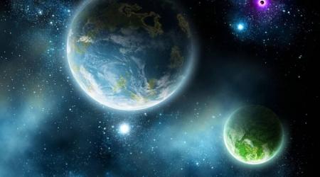 Жай көзге қанша галактика көрінеді?