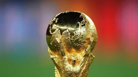 Әлем чемпионатының үздік голдары (видео)