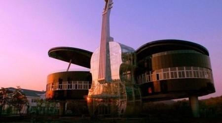 Музыка мекені