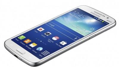 Екі SIM-карталы GALAXY Grand 2 смартфонымен таныс болыңыздар