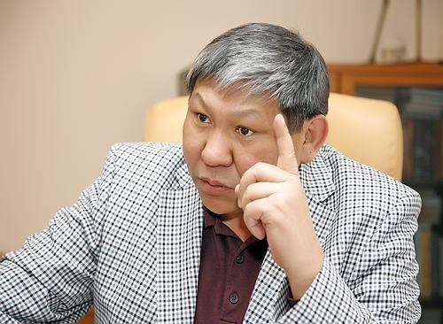 Теменов Шыңғыс Айтматов атындағы сыйлыққа ие болды