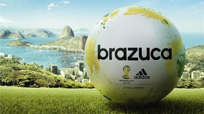 «Әрбір бразилиялық дүниеге доппен келеді»...