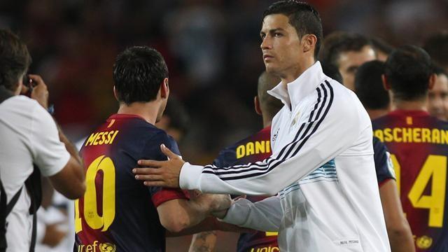 Месси – үздік, Роналду – бағалы футболшы атанды