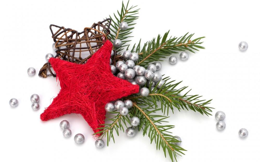 Жаңа жылдағы сыртқы келбетім