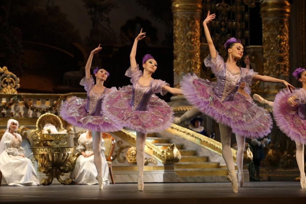 «Астана Опера» «Ұйқыдағы ару» ертегісін қояды
