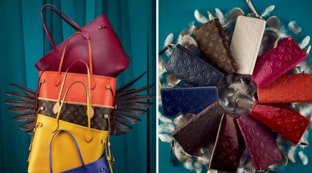 Louis Vuitton-ның жаңажылдық топтамасы