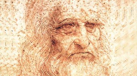 Леонардо да Винчидің өмір жолы