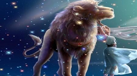 2014 жылғы Шығыс жұлдызнамасы: Арыстан