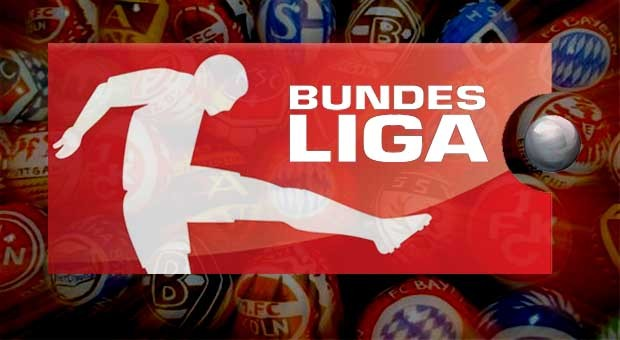 Бундеслиганың 15-турындағы ең қызықты сәттер (видео)