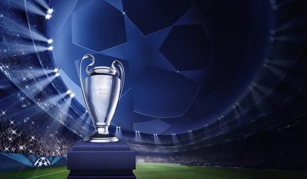 Чемпиондар Лигасы. Топтық кезең аяқталды
