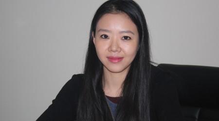 Корей қызы қазақ тіліне байланысты диссертациялық еңбек жазбақшы