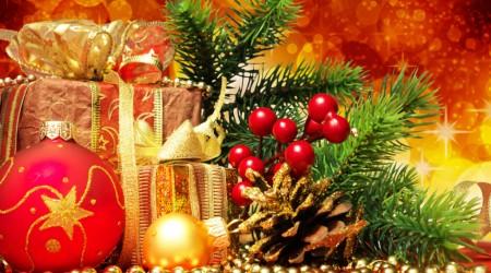 Жаңа жыл кешіне арналған сценарий – 3