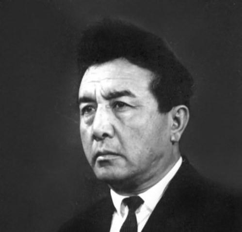Атагелді Ысмайыловтың туғанына 90 жыл