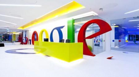 Google-мен ойнайық