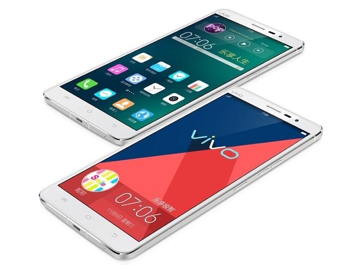 2К форматындағы тұңғыш Xplay 3S смартфоны жарыққа шықты