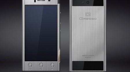 2 000 долларлық люкс смартфон