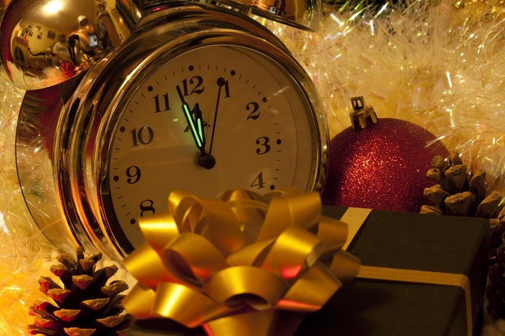 Жаңа жыл – жаңа өмір!