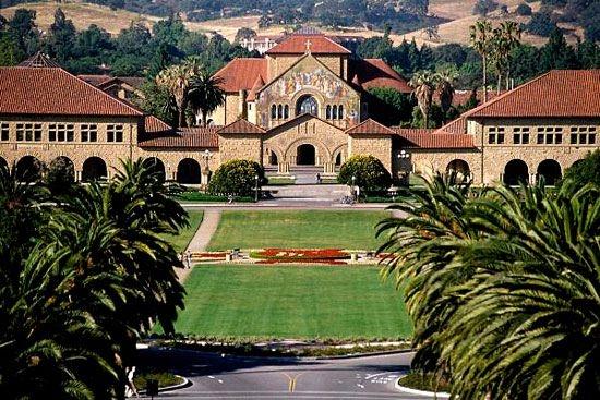 Стэнфорд университеті