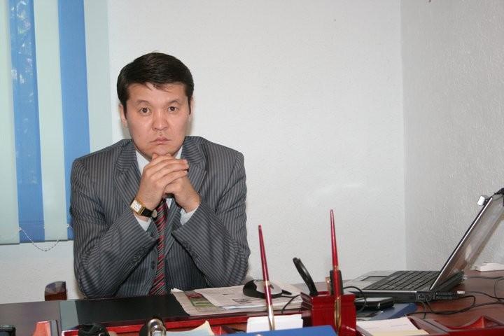 Бауыржан Халиолла: