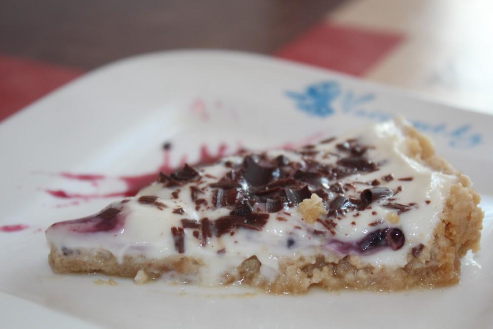 Жаңажылдық мәзір: Пісірмей әзірлеуге болатын торт