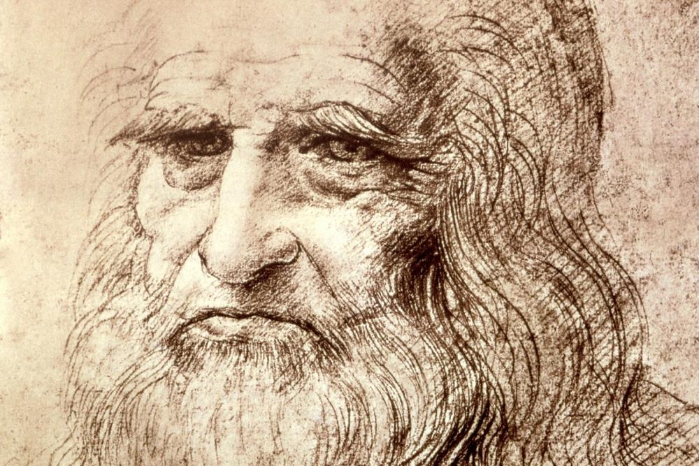 Леонардо да Винчидің насихаты
