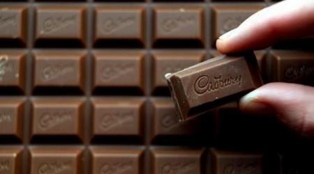 Ерімейтін шоколад