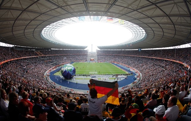 Жанкүйерлер ең көп жиналатын стадиондар