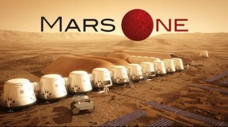Марсқа аттанатын еріктілердің алғашқы тобы белгілі болды
