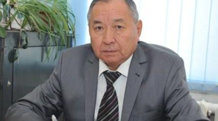 Тарихшы Қамбар Атабаев дүниеден озды